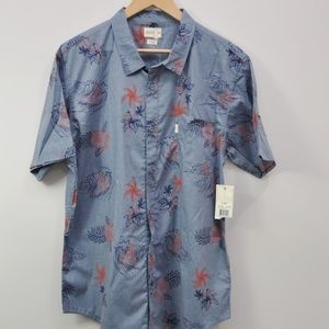 Walker Refinery Young Men's Button Down Shirt